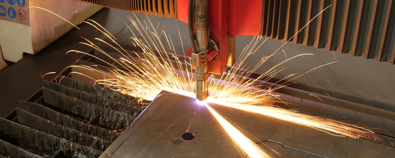 Pliage de plaque et tole personnalisée en métal : acier, inox, aluminium